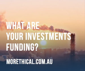 Morphic Ethical Equities Fund