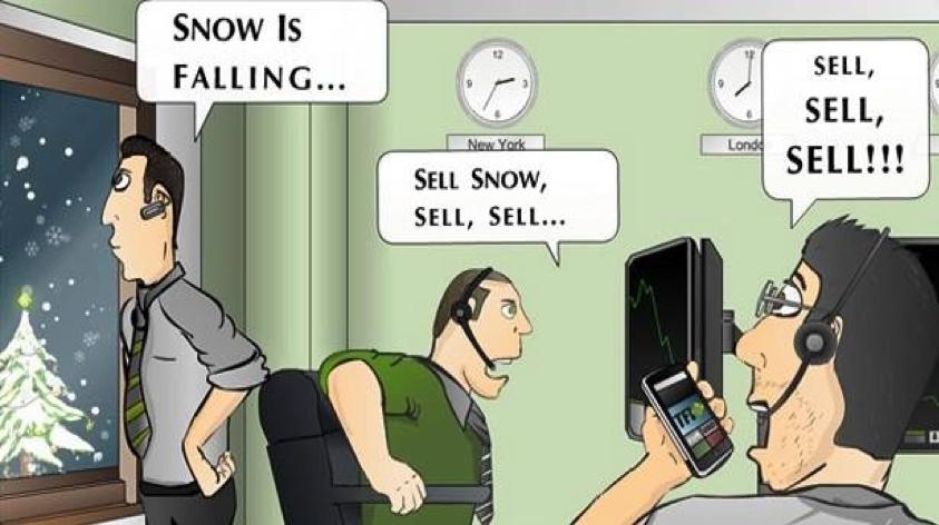Atlas livewire snow markets