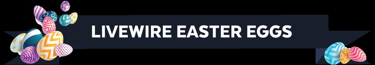Easter eggas header