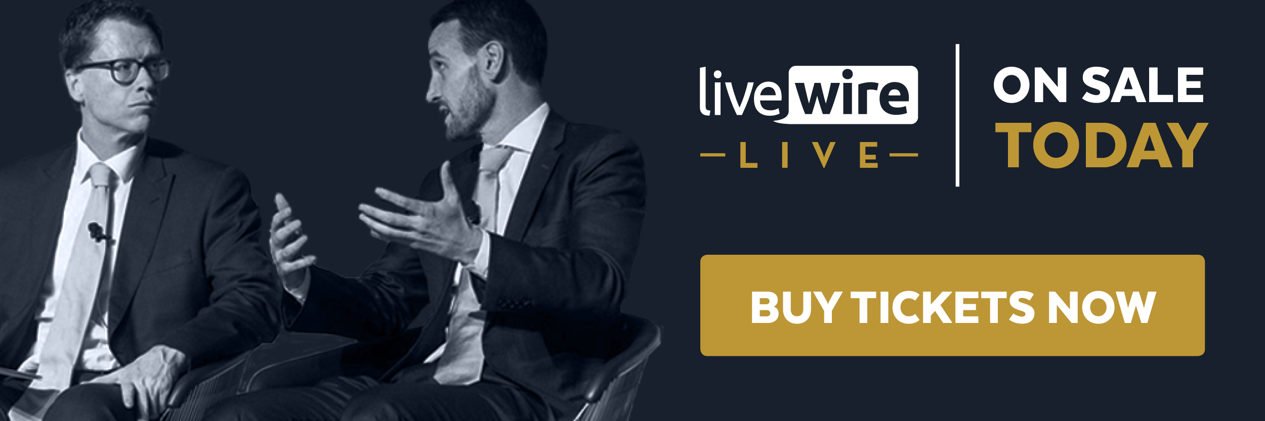 Lwl18 on sale today banner