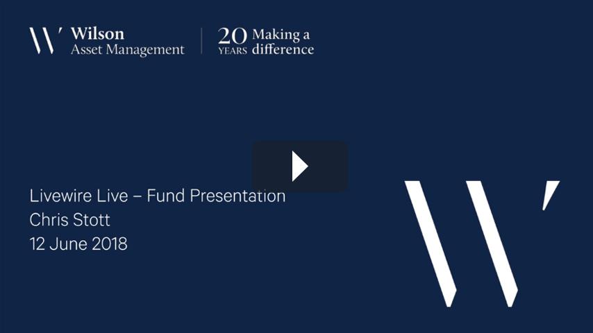 Lwm fund presentations wam v1