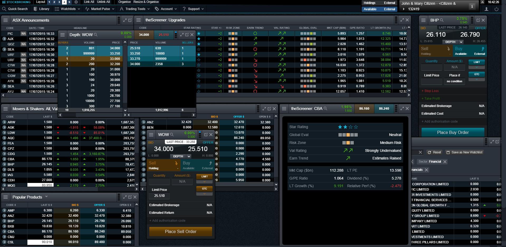 Erfahrungen Cmc Markets