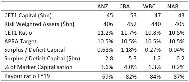 Should NAB cut its dividend? - Daniel Mueller   Livewire