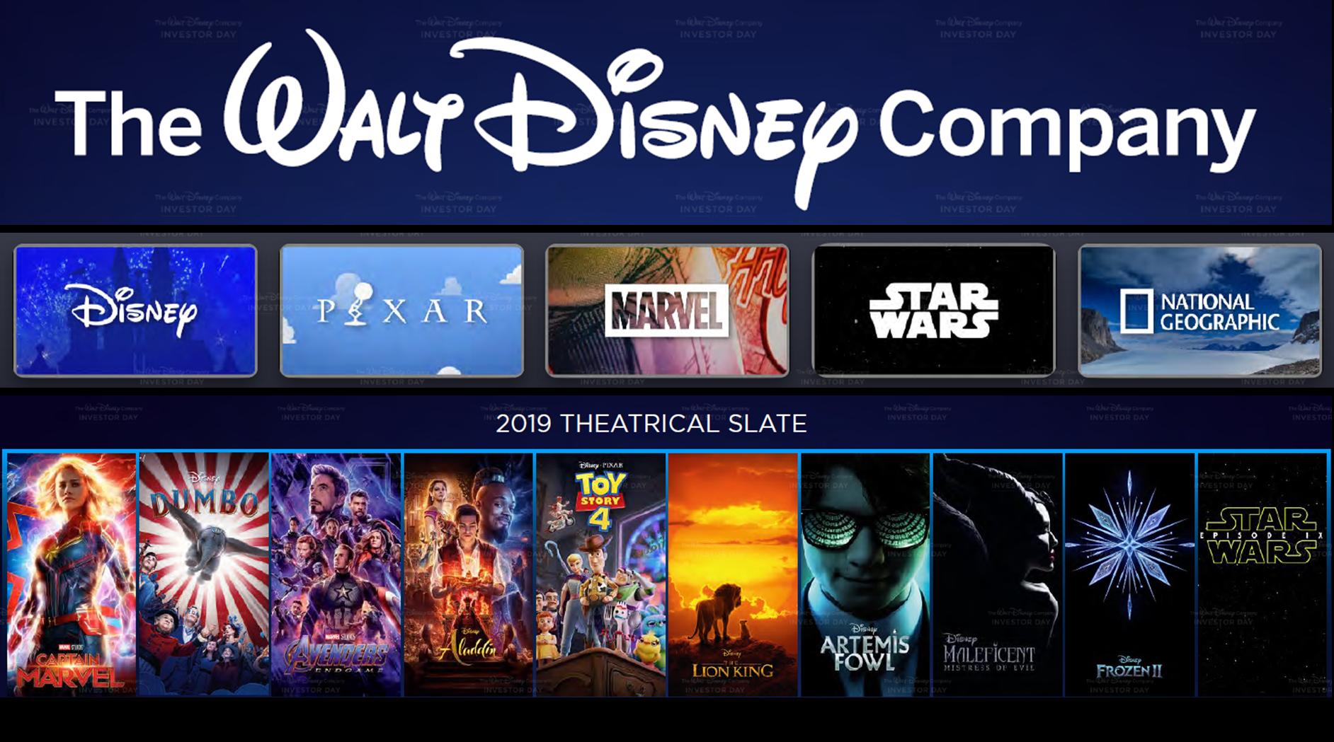 Netflix has a 13 year head start - can Disney still succeed