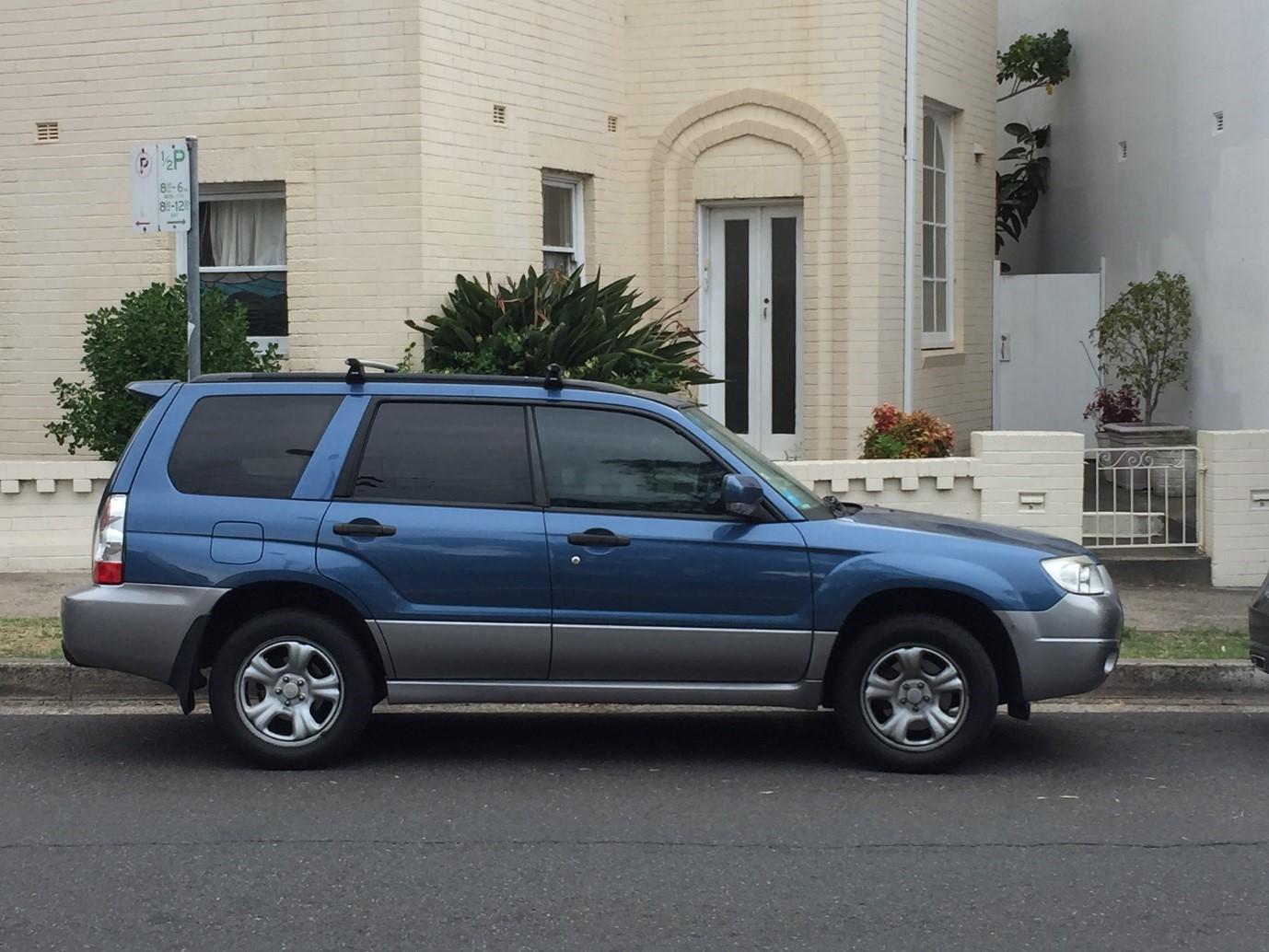 Jack s car