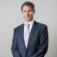 Simon Mawhinney