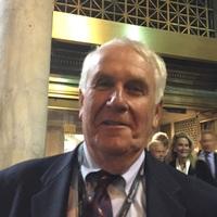 John Kimber