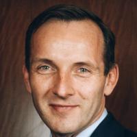 Charlie Aitken